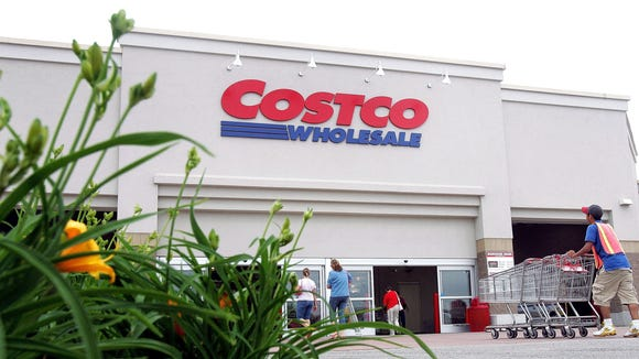 Costco's Black Friday savings are more than just